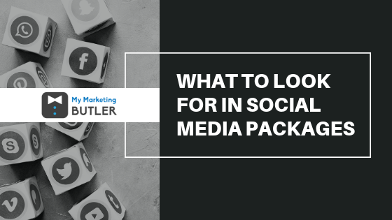 What To Look For In Social Media Packages